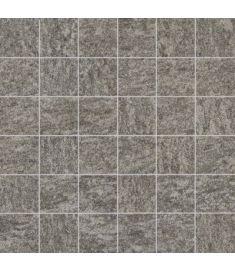 LUSERNA FUMO ROC MOSAICO 30x30 kőporcelán padlólap/csempe  7669061 Saime