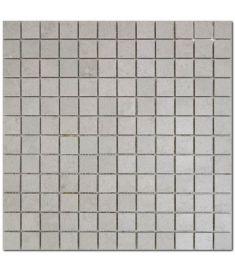 MALLA TRAFFIC Grey 30x30 mozaik dekor Cifre