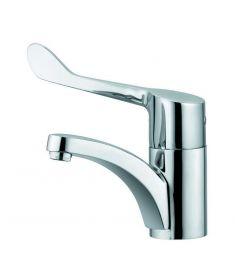 Kludi MEDI-CARE egykaros orvosi víztakarékos mosdó csaptelep 341120524