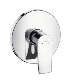 Hansgrohe METRIS egykaros, falba építhető zuhany csaptelep 31685000