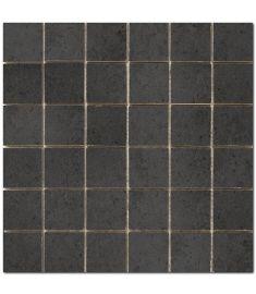 MOSAICO TRAFFIC Antracite 30x30 mozaik dekor Cifre