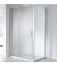 Wellis TRITON szögletes zuhanykabin 120x80, biztonsági üveg 17020516-453