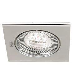 Sapho NAVI állítható, beépíthető lámpa, 50W, 12V, króm 02551