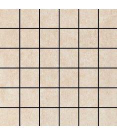 NEUTRA AVORIO MOSAICO RETT. 29.7x29.7 kőporcelán padlólap/csempe  7670431 Saime