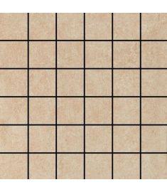 NEUTRA BEIGE MOSAICO RETT. 29.7x29.7 kőporcelán padlólap/csempe  7670421 Saime