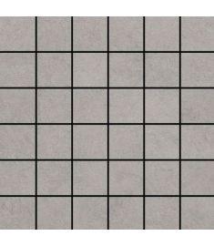 NEUTRA GRIGIO MOSAICO RETT. 29.7x29.7 kőporcelán padlólap/csempe  7670201 Saime