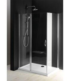 Gelco ONE zuhany oldalfal 90x190 cm, transzparent üveg GO3590