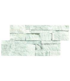 PIETRE BIANCO 18x35 cm kőburkolat Arte Casa