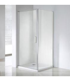 Wellis QUADRUM szögletes zuhanykabin, 90x90, biztonsági üveg 17020516-452