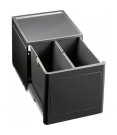 Blanco SELECT BOTTON PRO 45/2 automata hulladékgyűjtő, 517468