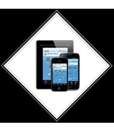 Wellis SmartPhone alkalmazás (WI-FI) 17020516-227