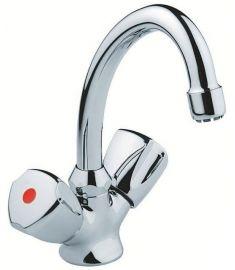 Kludi STANDARD víztakarékos mosogató csaptelep elektromos vízmelegítőhöz 319200515