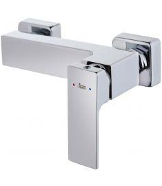 Teka SOLLER zuhany csaptelep, zuhanyszett nélkül, króm, 852311200