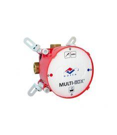 Mofém JUNIOR EVO Multibox süllyesztett rendszer 172-0001-00