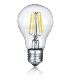 Trio BULB Filament LED izzó, E27, 4W 987-400