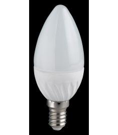 Trio CANDLE LED izzó, E14, 4W 989-40