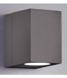 Trio TIBER kültéri fali lámpa, LED, COB, 1x3W, antracit szürke 229160142