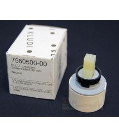 Kludi Vezérlőegység egykaros csaptelephez 35 mm 7560500-00