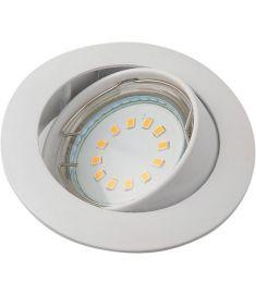 Sapho LUTO állítható, beépíthető lámpa, 50W, 12V, fehér 02780