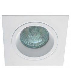 Viokef RICHARD beépíthető lámpa, GU10, 1x50W, fehér 4106101