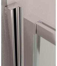 Wasserburg toldóprofil, WB kollekcióhoz, alumínium, 2.5x190 cm, 2500