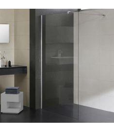 Wellis ASTRO 120 CORNER WALK-IN zuhanyfal sarokba, 120x190 cm, 17020516-606
