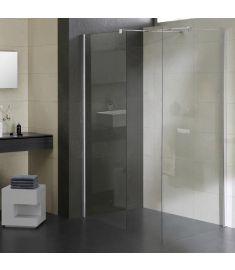 Wellis ASTRO 140 WALK-IN zuhanyfal kombináció, Easy Clean bevonat, 140x90x190 cm, 17020516-605