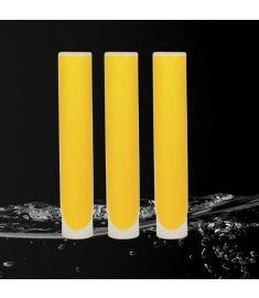 Wellis AURA Lemon filter csomag (3db), AURA aromaterápiás zuhanyfejhez, 17020516-623