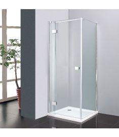 Wellis CLYDE zuhanykabin, 90x90, tálca nélkül 17020516-273