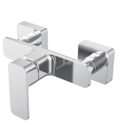 Wellis COSMO zuhany csaptelep 21,5x12,5x11,8 cm 17020516-557