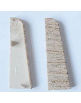 Egger Dark Ripon Oak végzáró (2db/csomag) L496 1140982EPL013