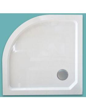 Wellis Íves akril zuhanytálca, magas, 90x90x15 17020516-278