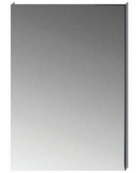 Jika CLEAR téglalap alakú tükör, világítás nélkül, 55×81 cm H4557111731441