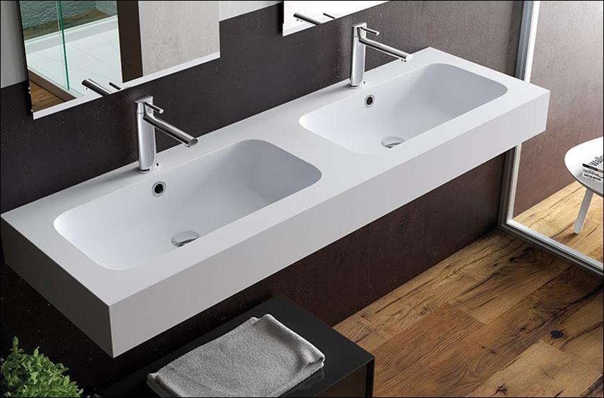 Hogyan válasszunk mosdókagylót?