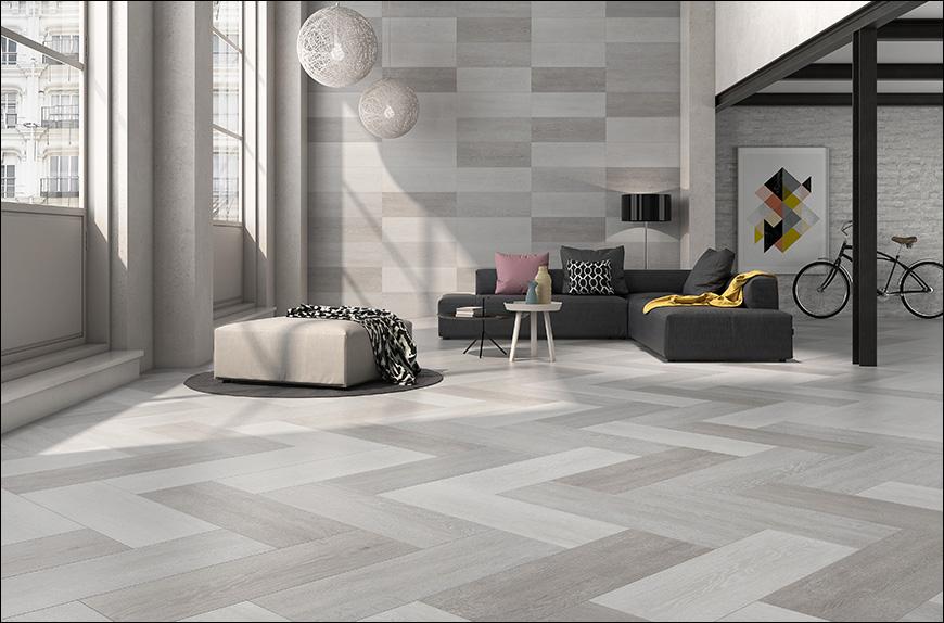 Milyen az ideális padlólap? – hidegburkolatok beltérre, kültérre