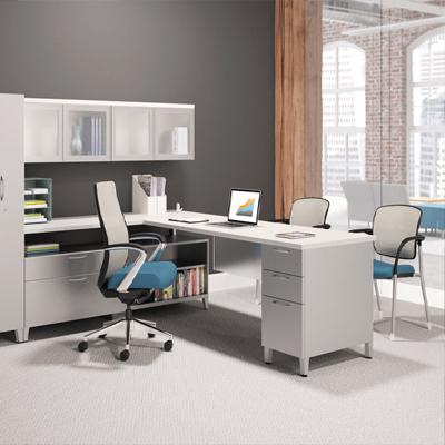 Dolgozószoba és Irodabútor