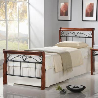 Egyszemélyes ágy, heverő