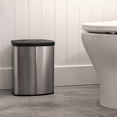 Fürdőszobai szemetes
