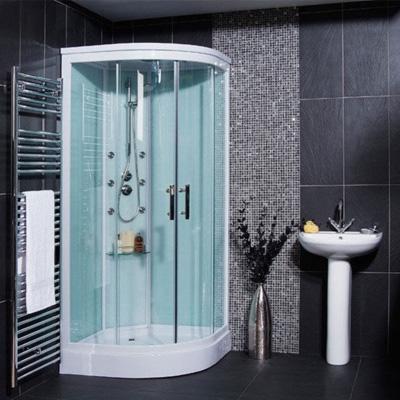 Hidromasszázs zuhanykabin