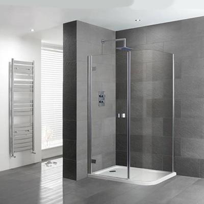Íves zuhanykabin