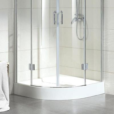 Íves zuhanytálca