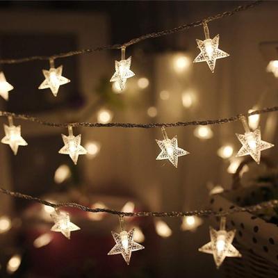 Karácsonyi fények