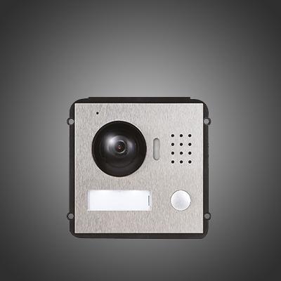 Moduláris kaputelefon
