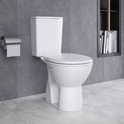 Monoblokkos WC