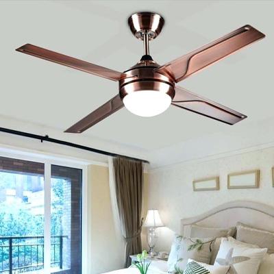 Ventilátoros lámpa
